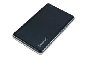 Intenso externe SSD